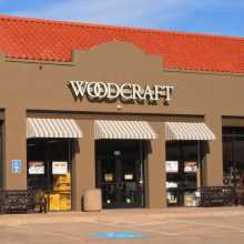 LIVE Tool Demonstrations at Your Local Plano TX Woodcraft Store